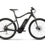 Haibike Sduro cross e-bike